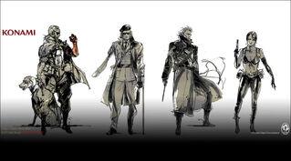MGSV-TGS-2014-Art-Characters