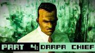 Metal Gear Solid (PS3) - DARPA Chief