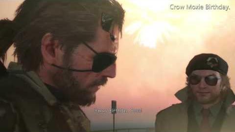 Birthday Metal Gear Wiki Fandom The living human tragedy kazuhira mcdonnell benedict miller. birthday metal gear wiki fandom