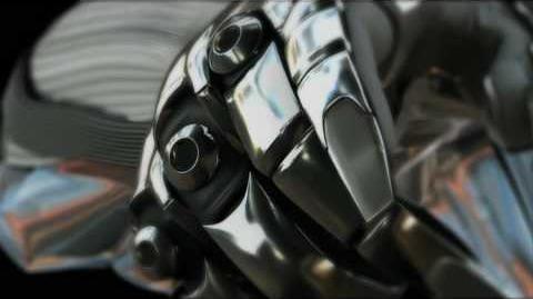 Metal Gear Solid Rising - E3 '09 (HD)