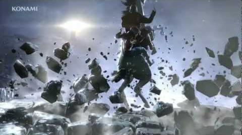 Official GDC 2013 Launch Trailer Metal Gear Solid V The Phantom Pain