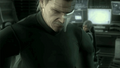 Old Snake Mission Briefing MGS4