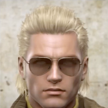 Kazuhira Miller Metal Gear Wiki Fandom Scars are forming, but opening the wound is still possible. kazuhira miller metal gear wiki fandom