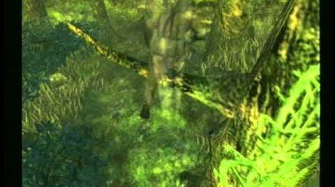 Metal Gear Solid 3 Snake Eater trailer (E3 2003)