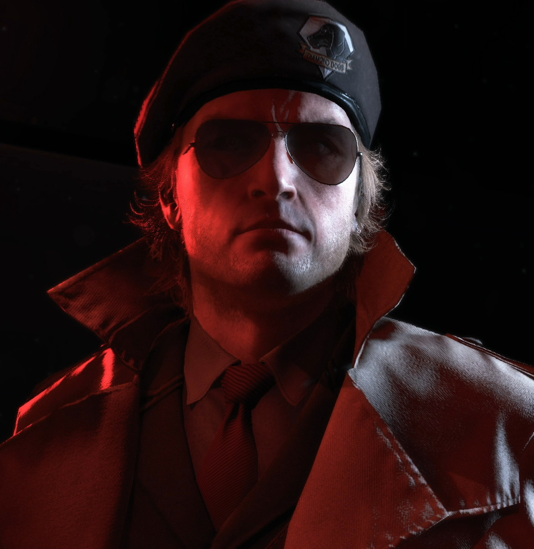 Kazuhira Miller Metal Gear Wiki Fandom You may call me commander miller, master miller, or kaz purpose: kazuhira miller metal gear wiki fandom