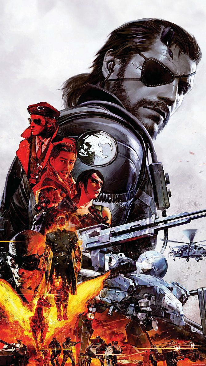 Phantom Pain Incident Metal Gear Wiki Fandom See more of kazuhira miller on facebook. phantom pain incident metal gear wiki