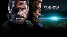 Mgsv ground zeroes by georgesears1972-d6v1kp5