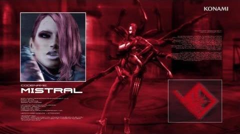 Metal Gear Rising The Desperado Elite Trailer