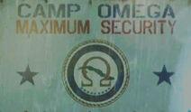 Camp omega Cuba