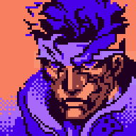 Solid Snake (Galuade)