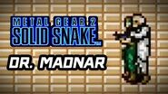 Metal Gear 2 Solid Snake (PS3) -DR
