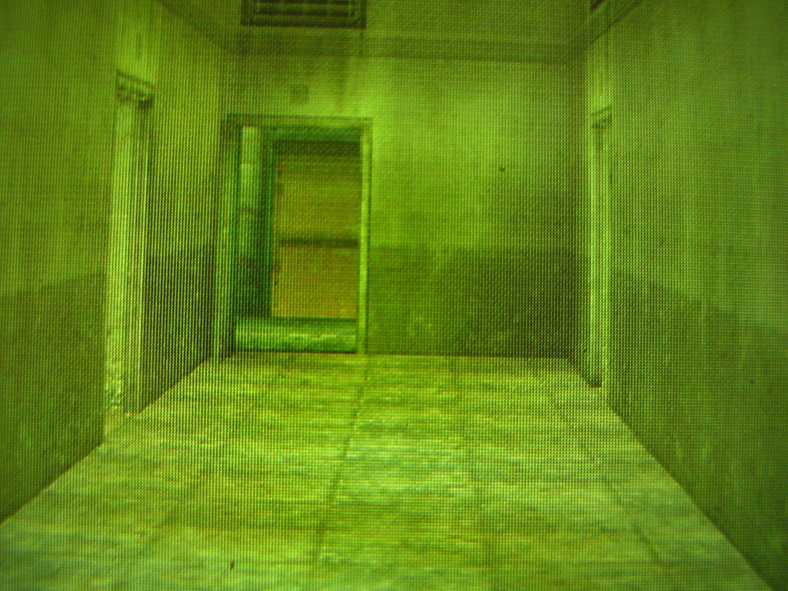 Prison (San Hieronymo Peninsula)