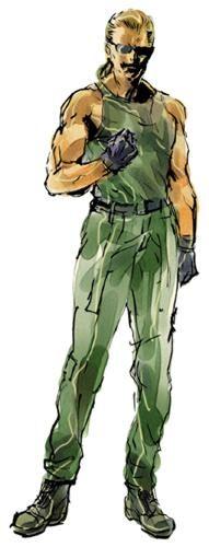 Kazuhira Miller Metal Gear Wiki Fandom We stride forward on the bones of our fallen. kazuhira miller metal gear wiki fandom