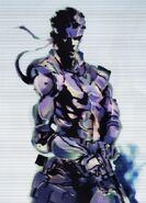 Metal Gear Solid 256204