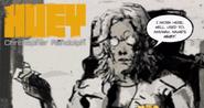 Introducción - MGSPW - Huey