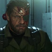 Venom Snake Metal Gear Wiki Fandom You played as big boss during gz. venom snake metal gear wiki fandom