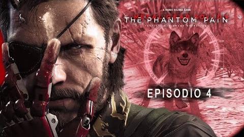 Episodio 4 C2W