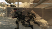 Thegameawards mgo gameplay demo02