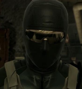 MGS4 (masked)
