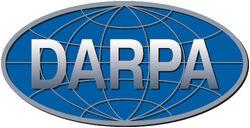 Logotipo de DARPA.