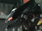 Blade Wolf