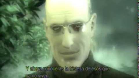 Metal Gear Solid 3 - The Sorrow