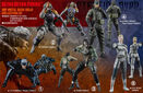 Metal gear solid udf collection 2 wxp