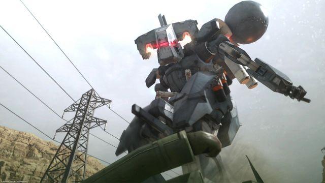 Metal Gear ST-84