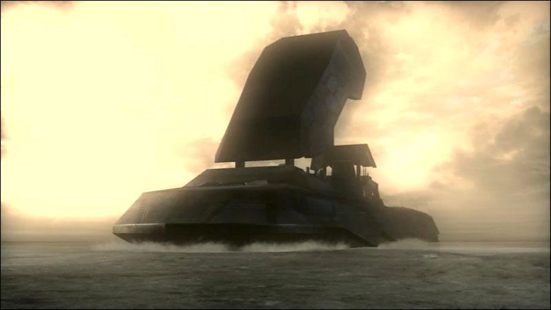 Outer Haven Metal Gear Wiki Fandom