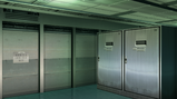 MGS2 - Tanker - Deck-A Crew's Quarters Pic 5