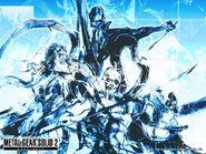 Metal Gear series (11)