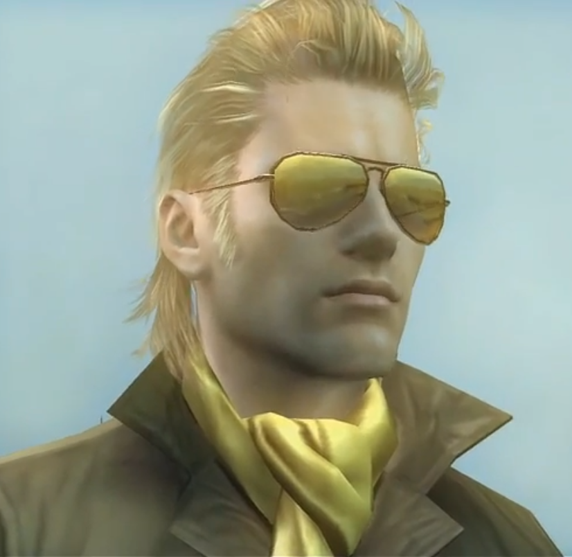Kazuhira Miller Metal Gear Wiki Fandom We stand tall on missing legs. kazuhira miller metal gear wiki fandom