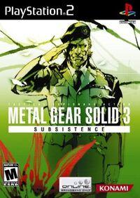 Metal Gear Solid Subsistence.jpg