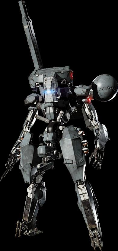 Metal Gear Sahelanthropus Metal Gear Wiki Fandom