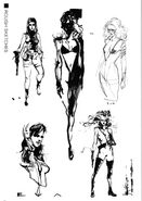 The Art of Metal Gear Solid I-IV Studio Works 0195
