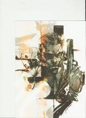 TPP Piggyback Collector's Edition Lithograph