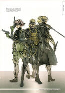 Metal gear solid 4 art g 0019