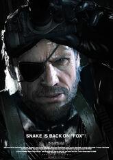 Fox poster 02