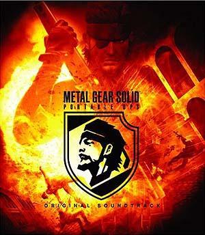 Metal Gear Solid: Portable Ops Original Soundtrack
