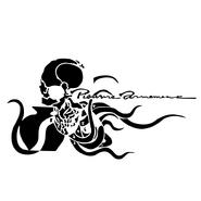 Pieuvre Armement logo