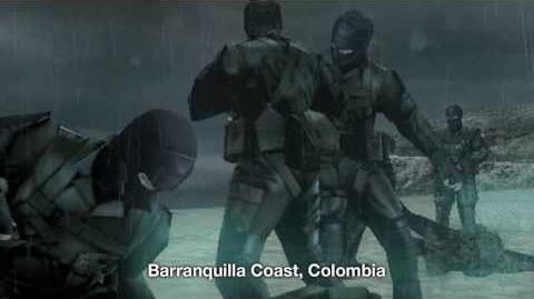 Metal Gear Solid Peace Walker wird der neue 5