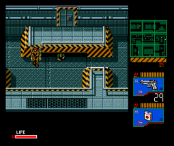 MSX2 Metal Gear 2.PNG