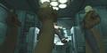 Ликвид отчитывает Оцелота за смерть Шефа DARPA
