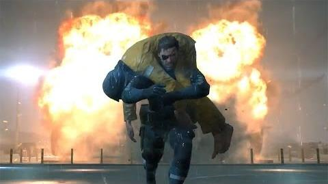 METAL GEAR SOLID V GROUND ZEROES - Launch Trailer (日本語字幕版)