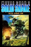 MG2-Solid Snake