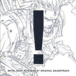 Metal Gear Acid & Acid 2 Original Soundtrack