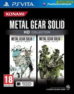 Metal gear solid hd collection frontcover large Fud04dGOzPOEGyv