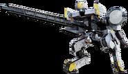 SSBU spirit Metal Gear ZEKE