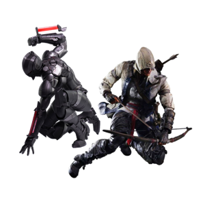 Игры жанра Stealth-action.png