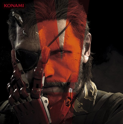 Metal Gear Solid Vocal Tracks & Covers